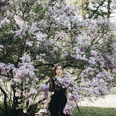 Wedding photographer Irina Khliboyko (irkakvitka). Photo of 05.04.2018