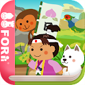MOMO TARO (FREE) icon