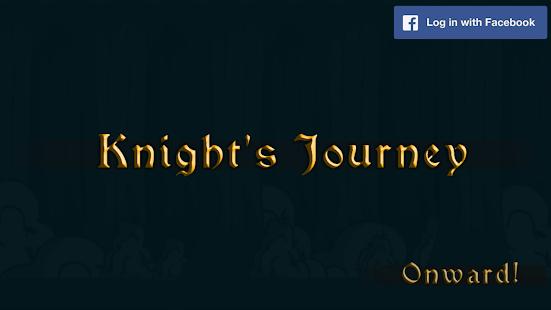 Knight's Journey - náhled