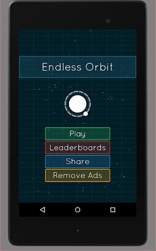 Endless Orbit