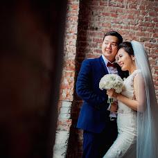 Wedding photographer Bayr Erdniev (bairerdniev). Photo of 08.01.2018