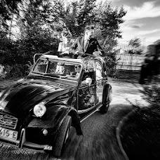 Wedding photographer Ramón Serrano (ramonserranopho). Photo of 06.04.2017