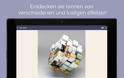 SuperPhoto Full – Miniaturansicht des Screenshots