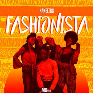 Cover Art for song Fashionista