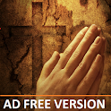 Prayer Warrior- Ad Free icon