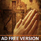 Prayer Warrior - Daily Prayer - Ad Free Version