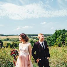 Wedding photographer Regina Sheremet (sheremetstudio). Photo of 24.10.2016