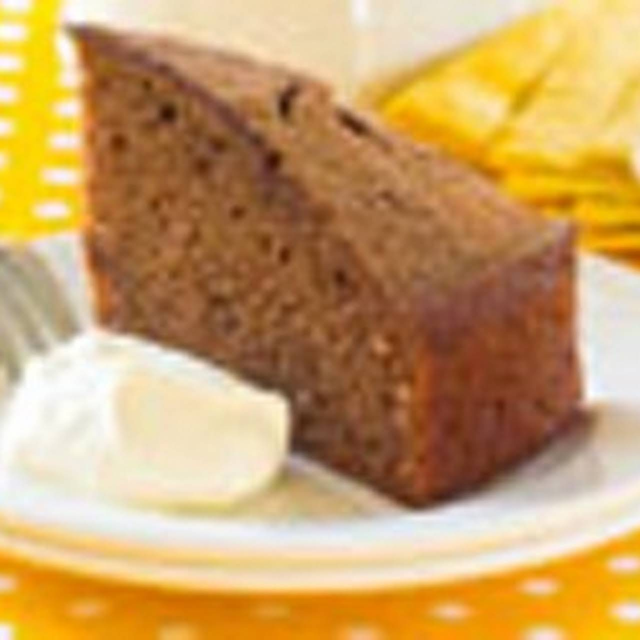 Budget Chocolate Cake