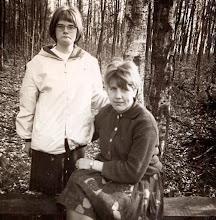 Photo: Hilly Speelman en Truida de Jonge