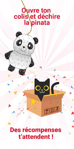 Code Triche APPY : jeux concours 100% gratuits apk mod screenshots 6