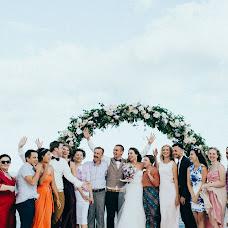 Bryllupsfotograf Valiko Proskurnin (valikko). Bilde av 11.05.2019