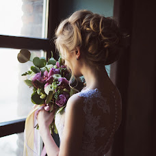 Wedding photographer Ekaterina Mironova (hroolya). Photo of 28.03.2016