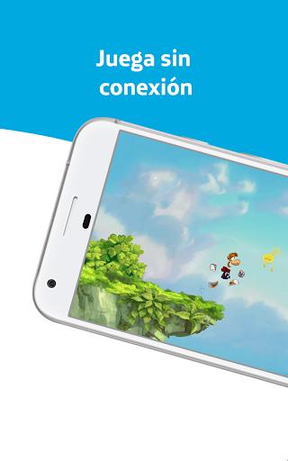 Movistar Juegos screenshots 5