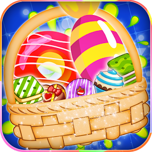 Jelly Soda Sweet Star for PC and MAC