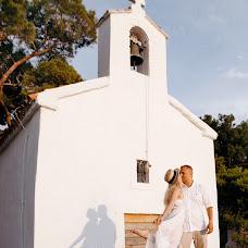 Wedding photographer Evgeniy Balynec (esstet). Photo of 02.10.2018