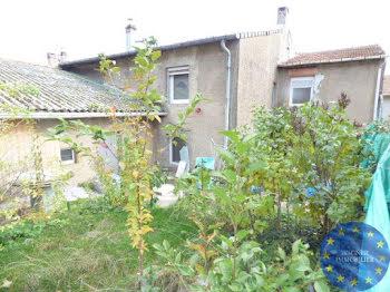 maison à Francaltroff (57)