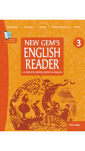 New Gem's English Reader 3- screenshot thumbnail