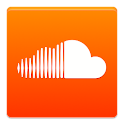 SoundCloud - música e áudio icon