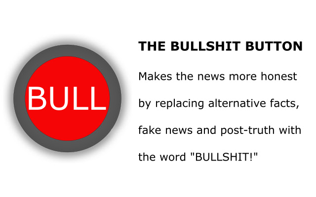 THE BULLSHIT BUTTON
