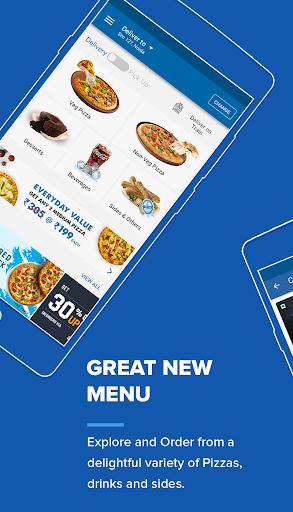 Domino's Pizza Online Delivery  screenshots 3