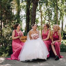 Wedding photographer Igor Kushnir (IgorKushnir). Photo of 17.07.2016