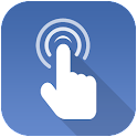 Floating Touch icon