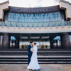 Wedding photographer Vladimir Kondratev (wild). Photo of 03.12.2016