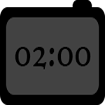 RC Alarm Icon