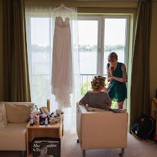 Wedding photographer Christopher StJohn (stjohn). Photo of 25.08.2015