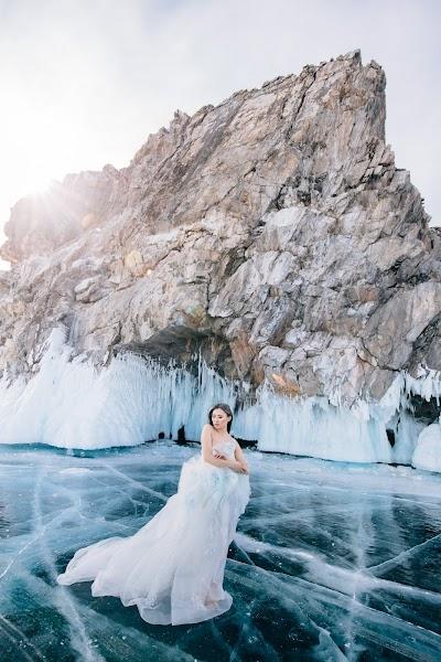 Свадебный фотограф Катя Мухина (lama). Фотография от 14.09.2019