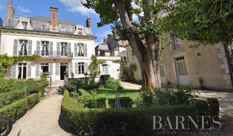 Maison avec jardin et terrasse Bourges