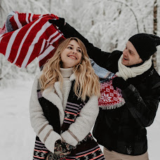 Bryllupsfotograf Venera Karabanova (VeneraKA). Foto fra 25.02.2018