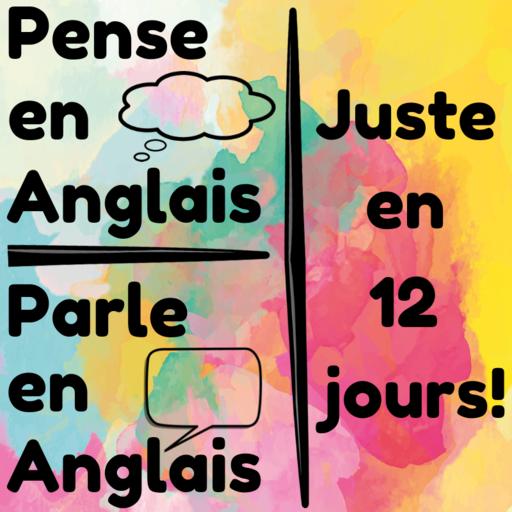 Apprendre l'anglais: Parle en Anglais Icon