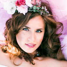 Wedding photographer Marina Pomorina (FotoRealistika). Photo of 22.06.2015