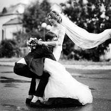 Wedding photographer Rita Chernyshova (rich). Photo of 08.09.2017