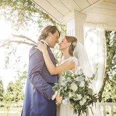 Wedding photographer Krišjānis Ķikuts (krisjaniskikuts). Photo of 31.10.2018