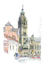 Photo: Town Hall - Leopold