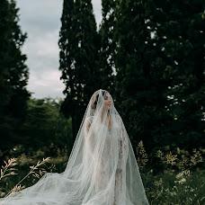 Wedding photographer Antonina Barabanschikova (Barabanshchitsa). Photo of 21.06.2018