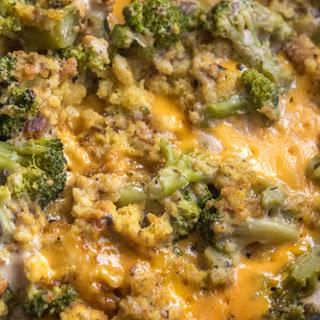 Chicken Broccoli Stuffing Casserole Recipes.