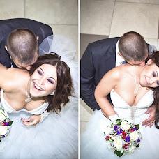 Wedding photographer Olga Mironenko-Kulesh (Mirasolka). Photo of 15.09.2013