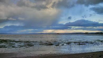 Photo: Пролив Кент... очередной...