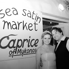Wedding photographer Sotiris Papaemmanouil (SotirisPapaemma). Photo of 12.10.2016