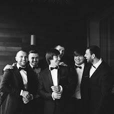 Wedding photographer Galina Rudenko (GalyaRudenko). Photo of 23.12.2015
