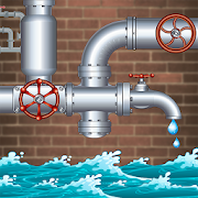 Download Game Plumber 3 APK Mod Free