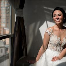 Wedding photographer Olga Karetnikova (KaretnikovaOK). Photo of 18.04.2018