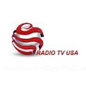 RADIO TV USA icon