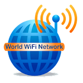 World Wifi Network