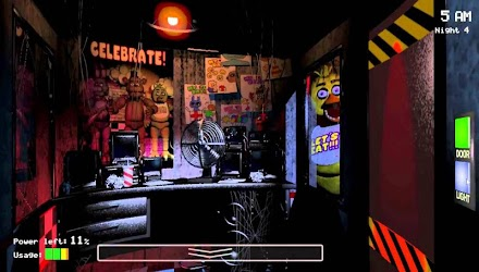 Five Nights At Freddy's DarkCheats for Android – APK Download 1