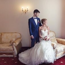 Wedding photographer Liliya Minnibaeva (liliyaminn). Photo of 31.07.2015