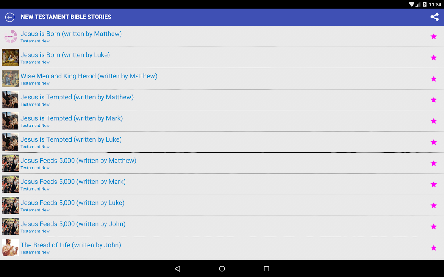 audio bible stories android apps on google play